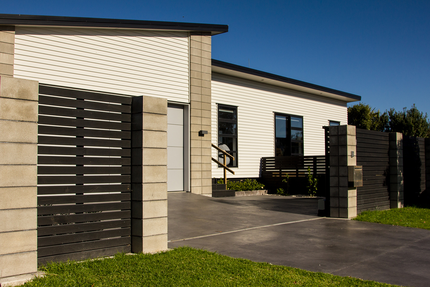 Iris Design - Dufty Project