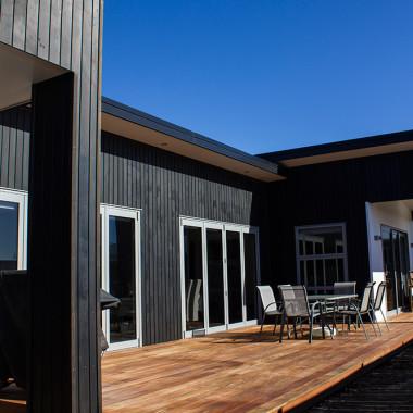 Iris Design - Exhibit Homes Project