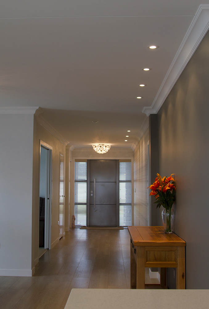 Iris Design - Rusk/Hunton Project